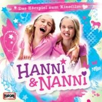 Hanni und Nanni Hanni und Nanni - Das Hörspiel zum Film (Teil 36)