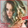 Princesse Angine Май