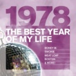 Dan Hartman The Best Year Of My Life: 1978