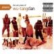 Wu-Tang Clan Uzi (Pinky Ring)