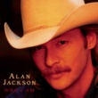 Alan Jackson Livin' On Love