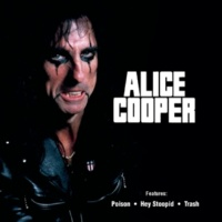 Alice Cooper Why Trust You