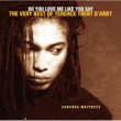 Terence Trent D'Arby If You Let Me Stay