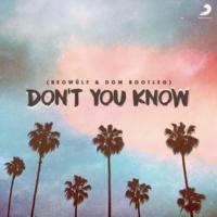 Beowülf/DOM Don't You Know (Beowülf & Dom Bootleg)