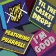 Clipse I'm Good (Remix featuring Rick Ross & Pharrell - Explicit)
