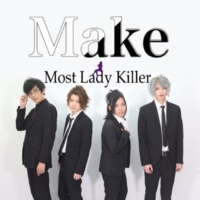 Most Lady Killer Make