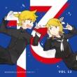 Wonderful★opportunity! ポジティ部vsネガティ部 (feat. 鏡音リン&鏡音レン)