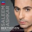 サリーム・アシュカール ベートーヴェン:ピアノ・ソナタ 第14番 《月光》、第3・5・30番