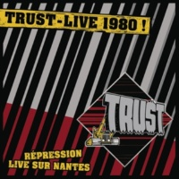 TRUST Antisocial (Live)