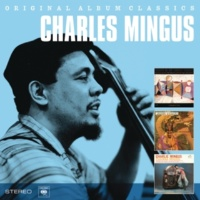 Charles Mingus GG Train