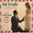 Jon Secada In Your Eyes (feat. The Charlie Sepulveda Big Band)