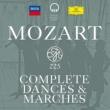 アカデミー・オブ・セント・マーティン・イン・ザ・フィールズ/サー・ネヴィル・マリナー Mozart: Minuet in A, K.61g/I