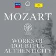 アカデミー・オブ・セント・マーティン・イン・ザ・フィールズ/サー・ネヴィル・マリナー Mozart: Symphony No.42 in F, K.75 - 1. Allegro