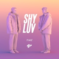 Shy Luv Time (Peggy Gou Remix)