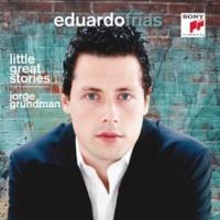 Eduardo Frías Two Etudes for Piano: I. We Are Forthcoming Pass