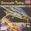 Commander Perkins 07/Verschollen in der Unendlichkeit