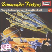 Commander Perkins 07 - Verschollen in der Unendlichkeit (Teil 14)