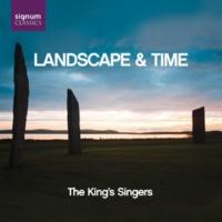 The King's Singers The Seasons of his Mercies:リチャード・ロドニー・ベネット (1936-)