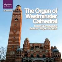 Robert Quinney Variations sur un Noël Op 20: Variation 6: Plus modéré