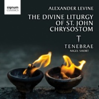 Tenebrae/Nigel Short The Lord's Prayer and Elevation