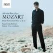 Alessio Bax Alessio Bax plays Mozart: Piano Concertos Nos. 24 & 27