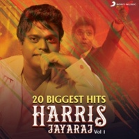 """Harris Jayaraj/Unnikrishnan/Chinmayi/Mega Vaarayo Vaarayo (From """"Aadhavan """")"""