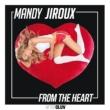 Mandy Jiroux/Mr. Polska Make My Heart Go (feat.Mr. Polska)