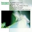 Pierre Boulez Pachelbel: Canon; Albinoni: Adagio; Bach: Jesu, Joy of Man's Desiring; more