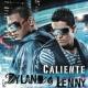 Dyland & Lenny/Arcángel Caliente (Album Version) (feat.Arcángel)