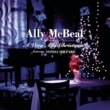 Macy Gray Ally McBeal A Very Ally Christmas featuring Vonda Shepard