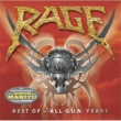 Rage Six Feet Under Ground (Bonustrack)