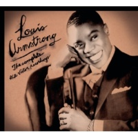 Louis Armstrong Why Doubt My Love? (1996 Rematered)