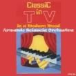 Armando Sciascia Orchestra Beethoven: Adagio from the Moolight Sonata, Op. 27 No. 2