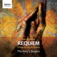 The King's Singers Requiem in Memoriam Josquin Desprez: Communio