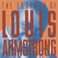 Louis Armstrong Back O'Town Blues (Album Version)