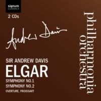 フィルハーモニア管弦楽団/Andrew Davis(指揮) Symphony No. 1 in A flat major: II. Allegro