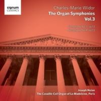 Joseph Nolan Organ Symphony No.4 in F minor: III. Andante cantabile