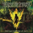 Cradle Of Filth A Bruise Upon The Silent Moon