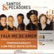 Santos/Los Pecadores