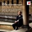 Kammerakademie Potsdam Mendelssohn: Symphonies Nos. 3 & 5