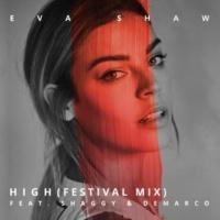 Eva Shaw/Shaggy/Demarco High (Festival Mix) (feat.Shaggy/Demarco)