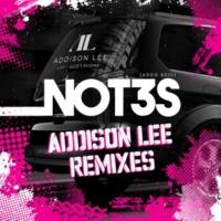 Not3s Addison Lee (Peng Ting Called Maddison) (Tom Zanetti Remix)