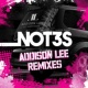 Not3s Addison Lee (Remixes)