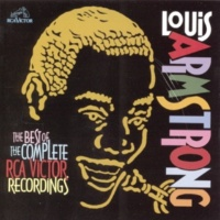 Louis Armstrong Jack-Armstrong Blues (Remastered 1996)