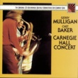 Gerry Mulligan/Chet Baker For an Unfinished Woman