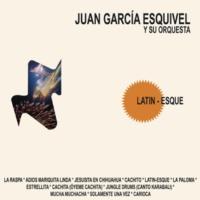 Juan García Esquivel La Raspa