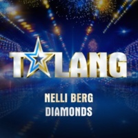 Nelli Berg Diamonds (Talang 2017)