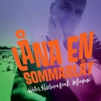 Niklas Rosström/Mimmi Låna en sommarlåt (feat.Mimmi)