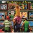 Riot Runaway