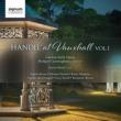 London Early Opera/Bridget Cunningham Handel at Vauxhall, Volume 1